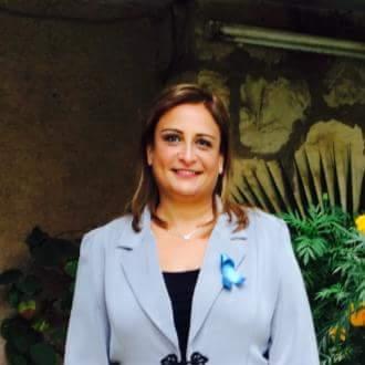 Dahlia Soliman